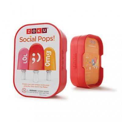 Quick Pop | Social Media Kit