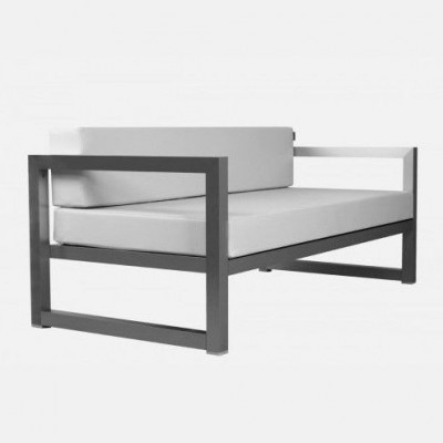 Modulares Sofa-Modul Kairo | 2P