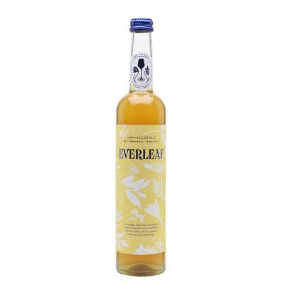 Nichtalkoholischer Natur-Aperitif Everleaf