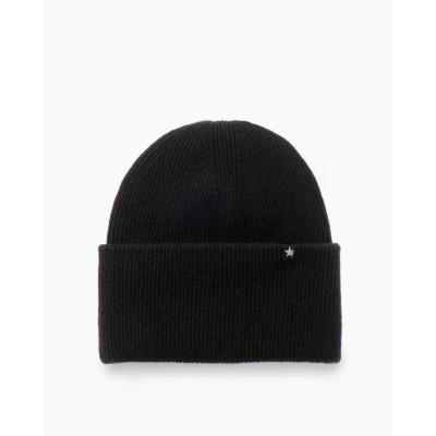 Mütze Solange | Nero Schwarz