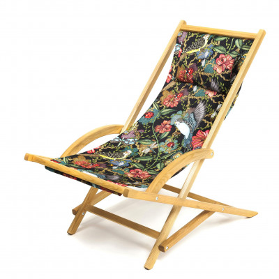 Rocking deck chair- Budgies Nadja Wedin