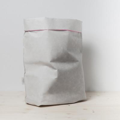 Grey-Neon Bag | Large