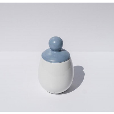 Äggcøddler Sten | Blau