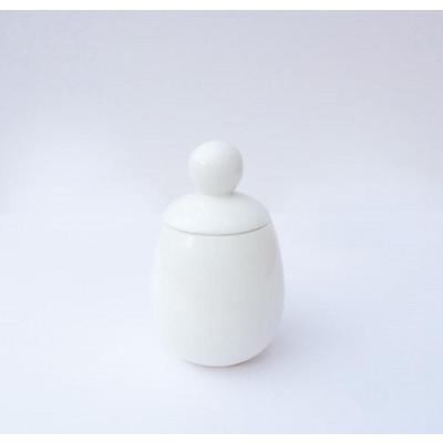 Äggcøddler Malin | Weiß