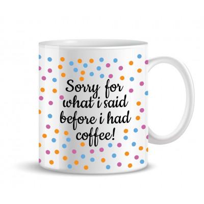 Tasse | Kaffee