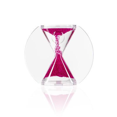 Hourglass   Pink