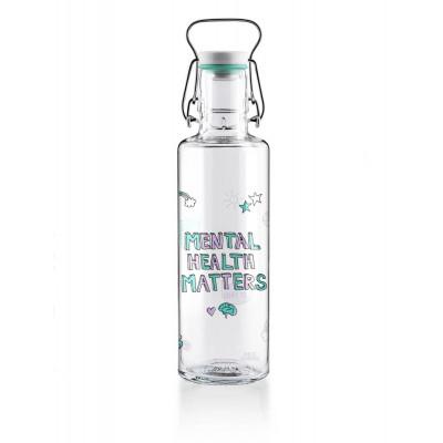 Trinkflasche Soulbottle 0,6 L | You matter