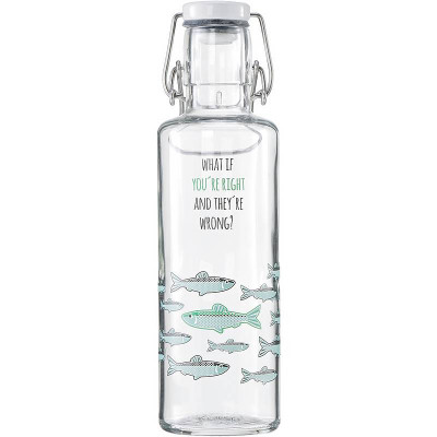 Trinkflasche Soulbottle 0,6 L | You're Right