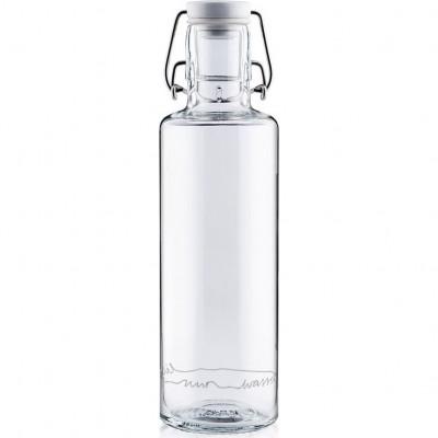 Soulbottle 0,6 L   Einfach nur Wasser