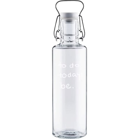 Trinkflasche Soulbottle 0,6 L | Just be