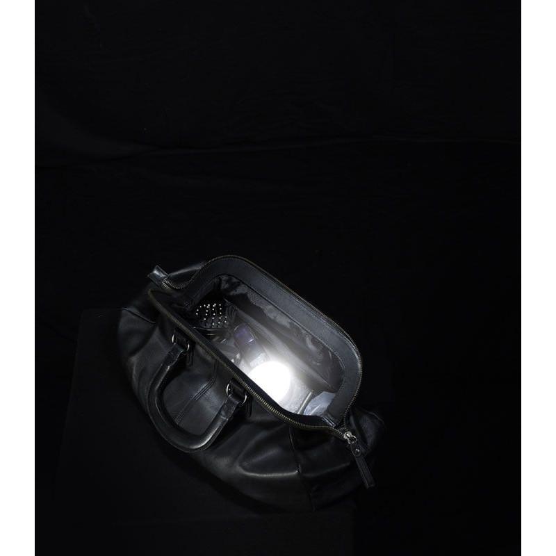 SOI. Automatic Bag Light