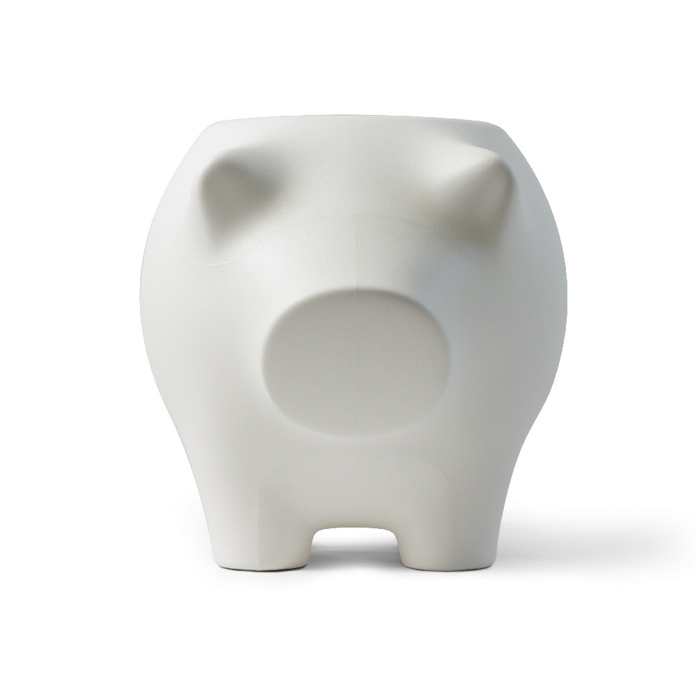 Side Table Sidepig | Light Grey