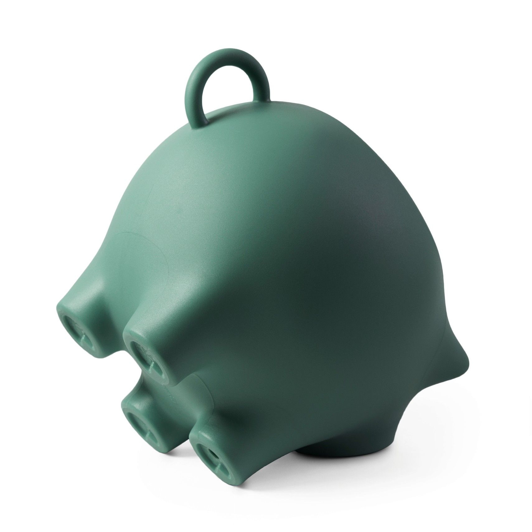 Beistelltisch Sidepig   Seagreen