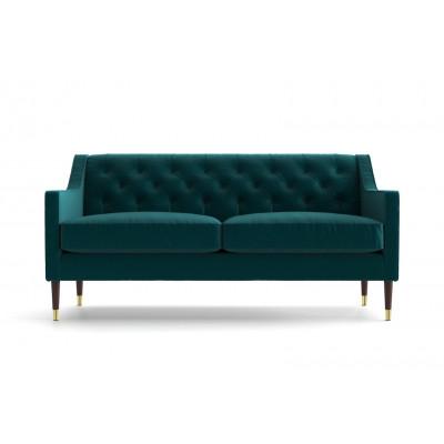 2-Sitzer-Sofa Dollie | Benzinblau