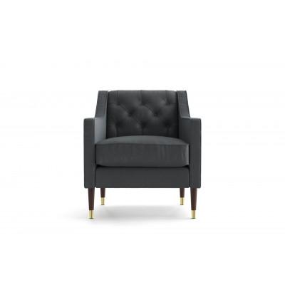 Sessel Dollie | Grau