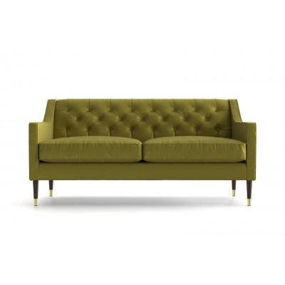 2-Sitzer-Sofa Dollie | Apfelgrün