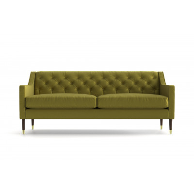 3-Sitzer-Sofa Dollie | Apfelgrün
