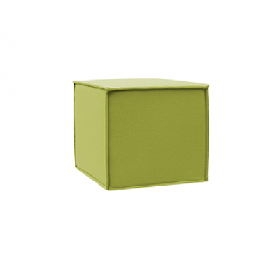 Outdoor Pouf Space | Green