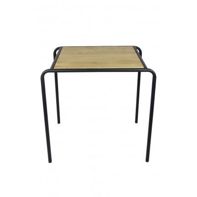 Tischspargel Holz   Metall
