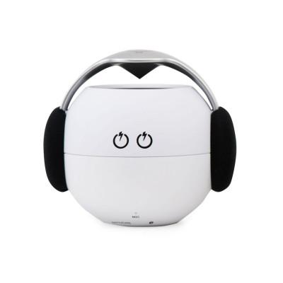 Drahtloser Bluetooth-Lautsprecher Lyly   Weiß
