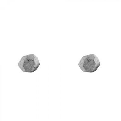 Ohrringe SPECTRUM | Grau