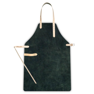 Leather Apron | Forest