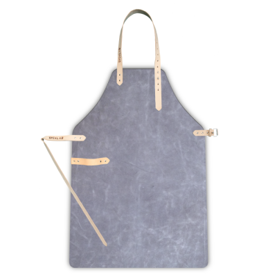 Leather Apron | Concrete