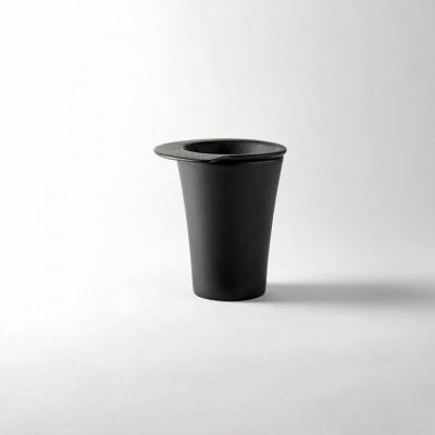 Spin Becher | Schwarz