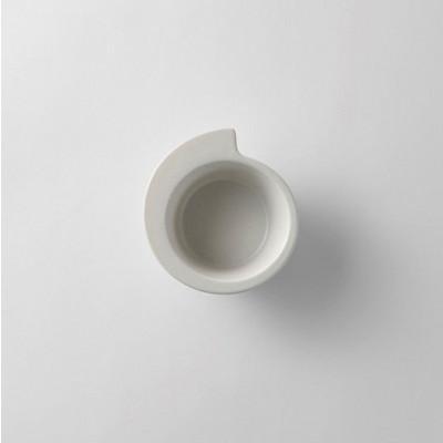 Kleine Schale | Weiß