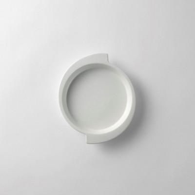 Kuchenform | Weiß