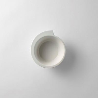 Suppen-/Getreideschale | Weiß