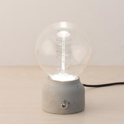 Puremold Spiral Led Lamp