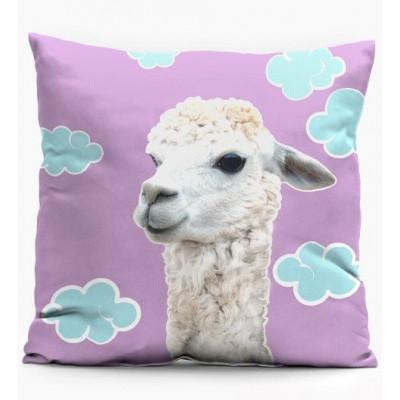 Pillow   Lama