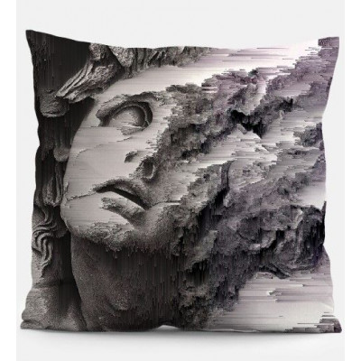 Pillow   Burst of Art