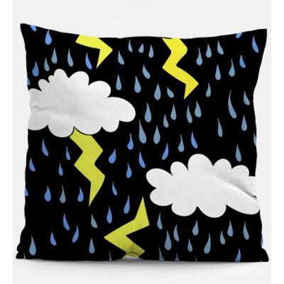 Pillow   Comic Lightning