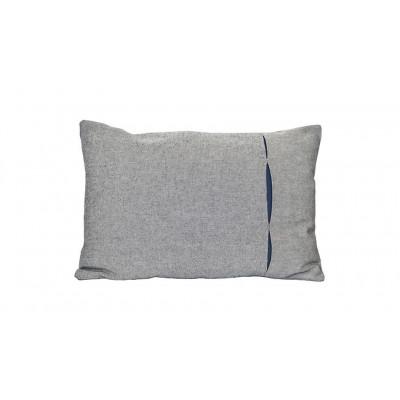 Tailor Made Split Pillow   Navy Blue