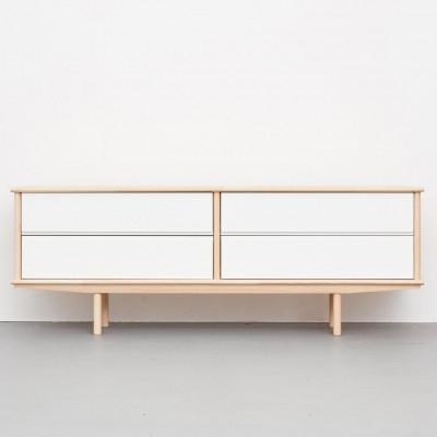 Splitter Sideboard 2 x 1 SK2 | Weiß