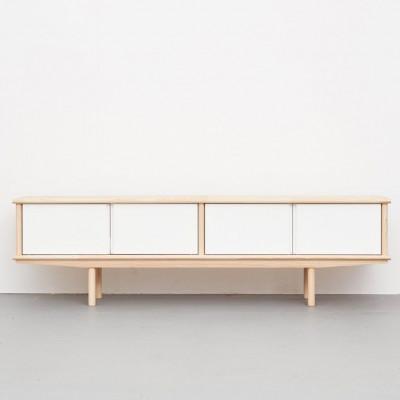 Splitter Sideboard 2 x 1/2 KT2 | Weiß