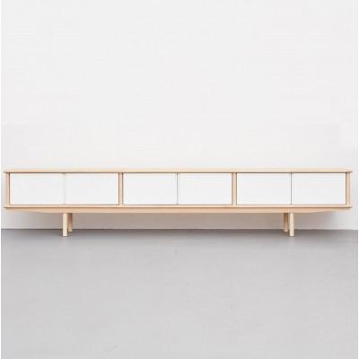 Splitter Sideboard 3 x 1/2 KT3 | Weiß