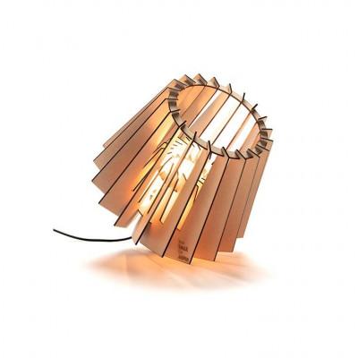 Floor Lamp Spot-nik Lamp | Natural