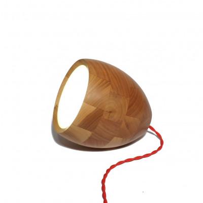Spotty 3-in-1 lamp - Cherry