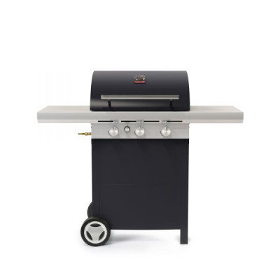 Gas-Barbecue Spring 3002