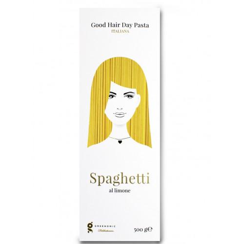 Pasta Bio Spaghetti Good Hair Day | Al Limone