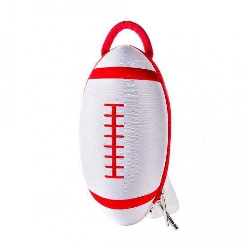Backbpack | Rugby White