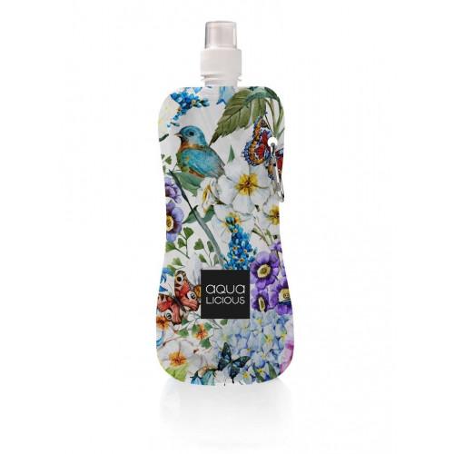 Water Bottle   Spring