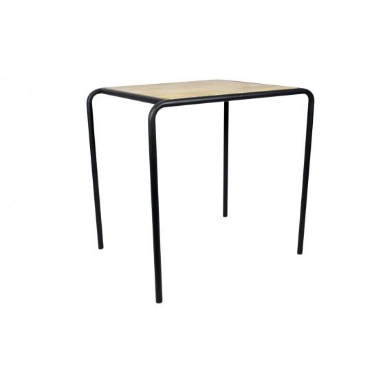 Tischspargel Holz | Metall