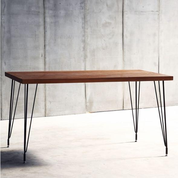 Sputnik II Coffee Table | Rectangular