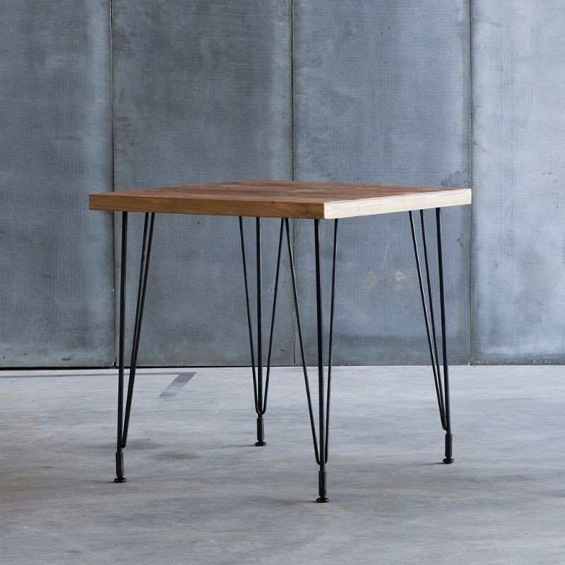 Sputnik II Coffee Table | Square