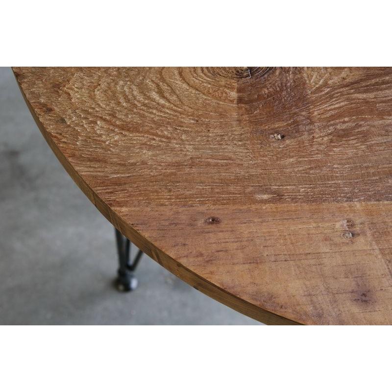 Sputnik II Coffee Table   Round