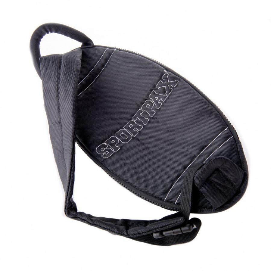 Backbpack | Rugby Black